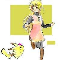 Yellow | Social Profile