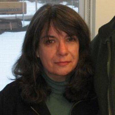 Chrystyna Twerdowsky   Social Profile