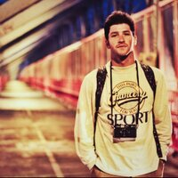 Noah Winkler | Social Profile