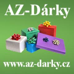 AZ-Dárky.cz