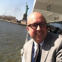 Bob Hardt | Social Profile
