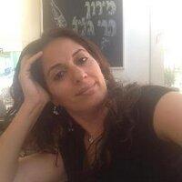 Tsvia Bruchim  | Social Profile
