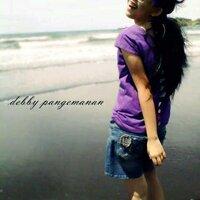 @debypangemanan