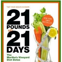 21 Pounds in 21 Days | Social Profile