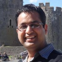 Aashish Chokhani | Social Profile