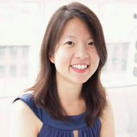 Amy B Wang | Social Profile