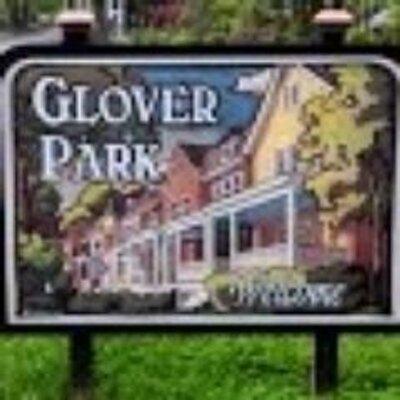 Glover Park | Social Profile