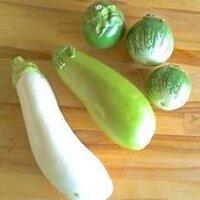 野菜ソムリエMINA   Social Profile