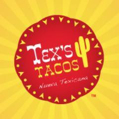 Tex's Tacos Social Profile