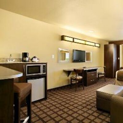 Microtel Inn Conway