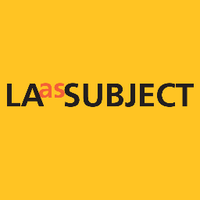 L.A. as Subject | Social Profile