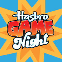 Hasbro Game Night Social Profile
