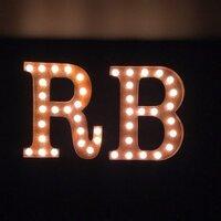 Ruby & Bettys Attic | Social Profile