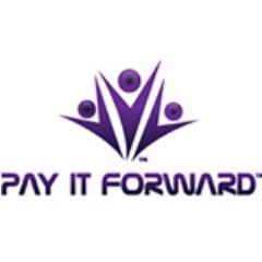 Pay It Forward Social Profile