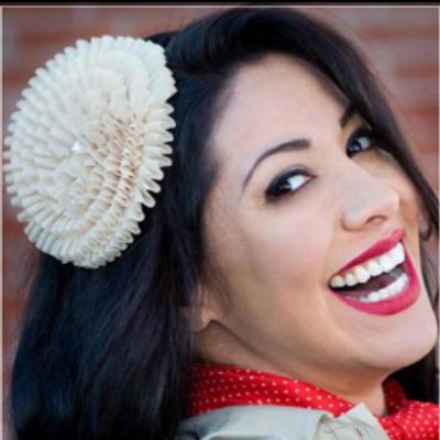 Patrizia Barretto | Social Profile
