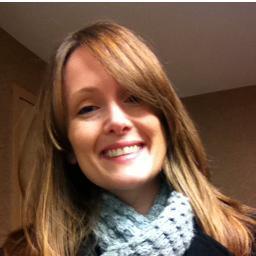 Vicki Portway Social Profile