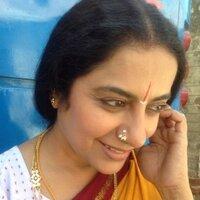 Suhasini Maniratnam | Social Profile