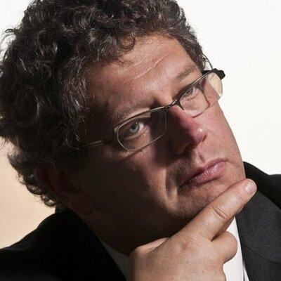 Bart van Ark | Social Profile
