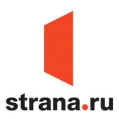 STRANA.RU Social Profile