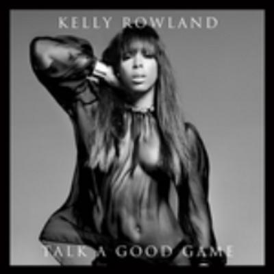 Kelly Rowland Brazil | Social Profile
