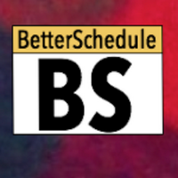 betterschedule