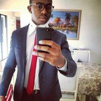Oliver Kabongo | Social Profile