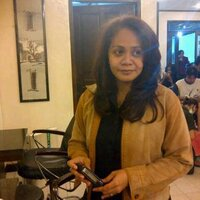 Emmy K. Sari | Social Profile