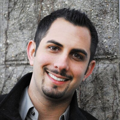 Eric Hildebrand | Social Profile