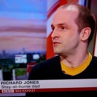 Richard Jones | Social Profile