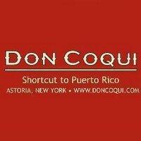Don Coqui Astoria | Social Profile
