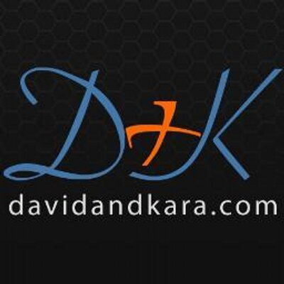David+Kara Weddings | Social Profile