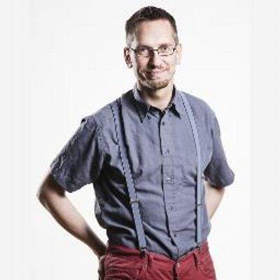 Anders Nyman | Social Profile