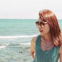 Jeong yun Lee | Social Profile