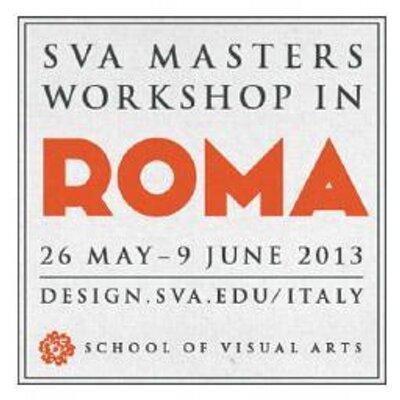 SVA Italy Masters | Social Profile