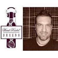 Ward Kadel - @drXeNo | Social Profile