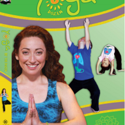 Yoga By The Dozen