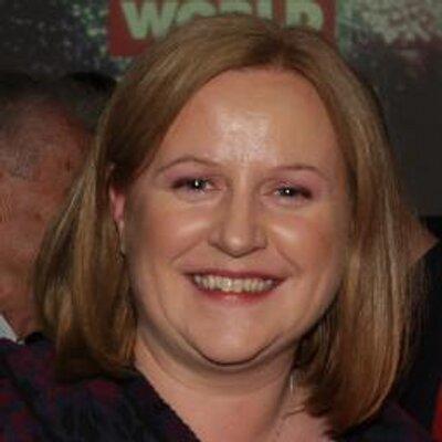 Esther McCarthy | Social Profile