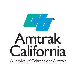 Amtrak California Social Profile