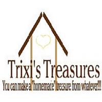 Trixi's Treasures | Social Profile