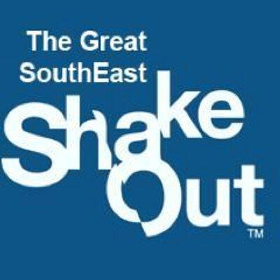 SouthEast ShakeOut | Social Profile