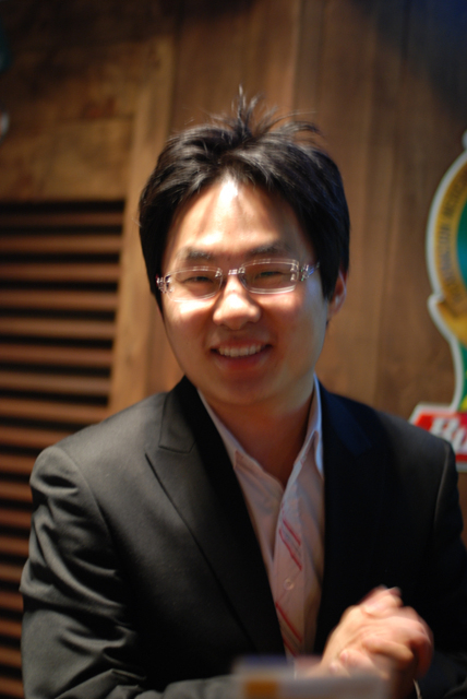 kkangwon Social Profile