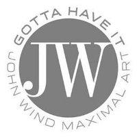 JohnWind MaximalArt | Social Profile