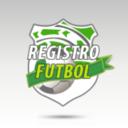 Registro Futbol