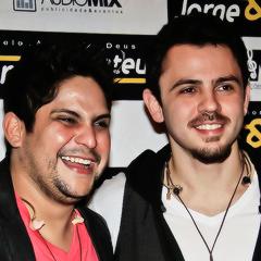 Jorge & Mateus Social Profile