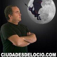 @CIUDADESDELOCIO