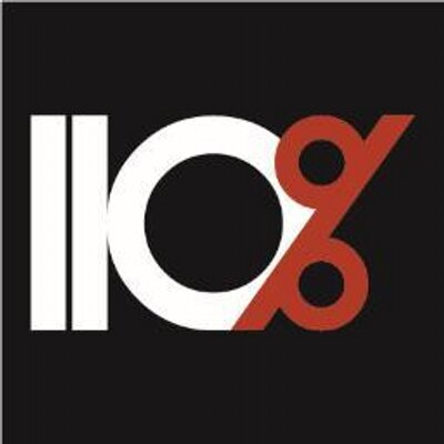 110% | Social Profile