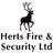 The profile image of hertsfiresecltd