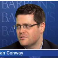 Brendan Conway | Social Profile
