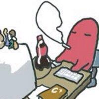 알콜코더 | Social Profile