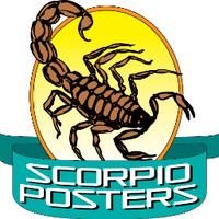 ScorpioPosters